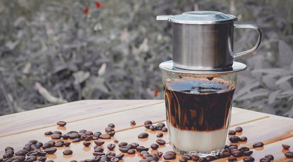 Cà phê Việt Nam – Qua những dòng chảy lịch sử | PrimeCoffee