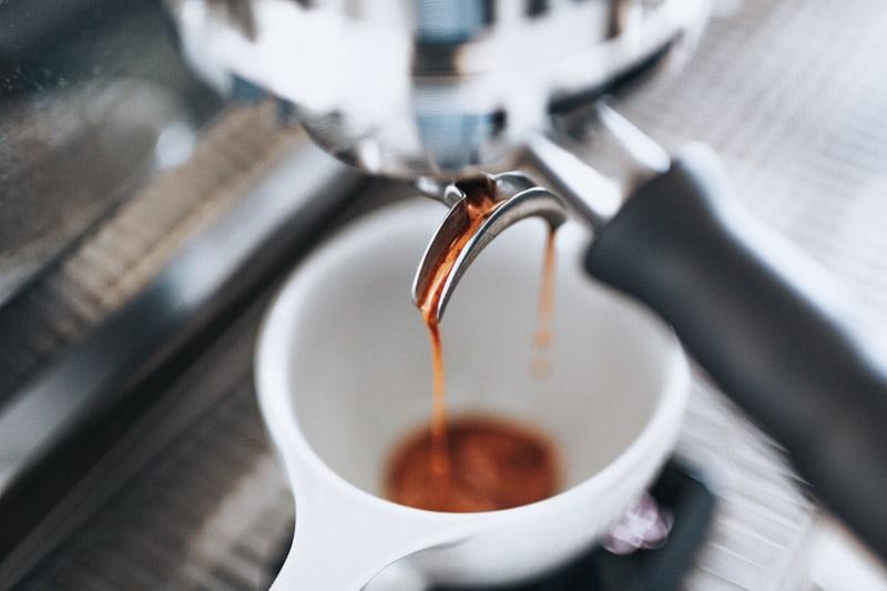 Read more about the article Cà phê Espresso từ cơ bản đến hoàn hảo | PrimeCoffee