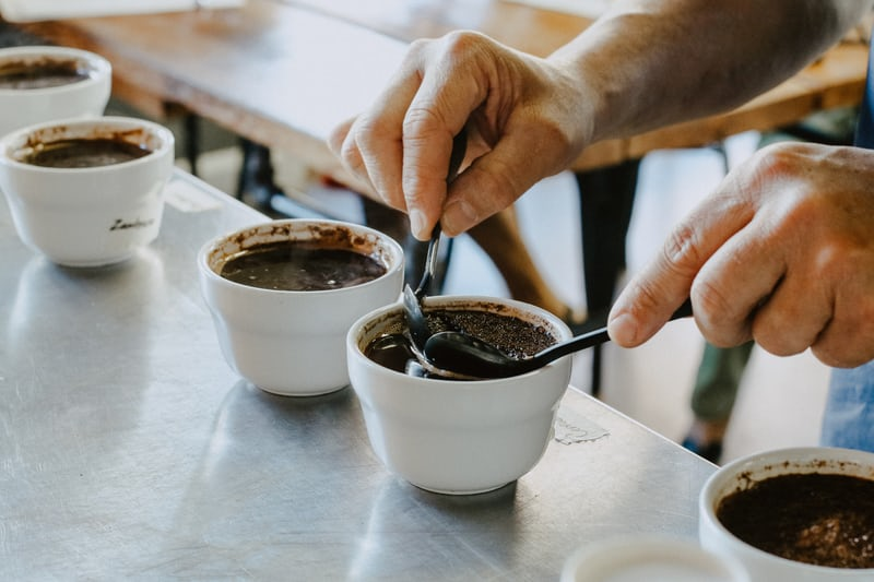 Read more about the article Kỹ Thuật Cupping P.1 | Những Khái Niệm Cơ Bản Về Cupping – SCA