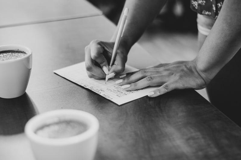 Kỹ Thuật Cupping P.3 | Đánh Giá Mẫu Và Cho Điểm Trong Cupping – SCA