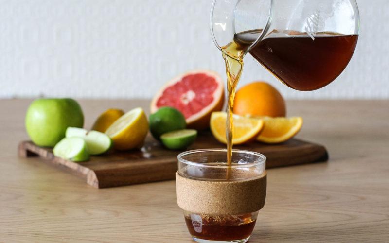 Acidity là gì? Các loại axit trong cà phê | PrimeCoffee