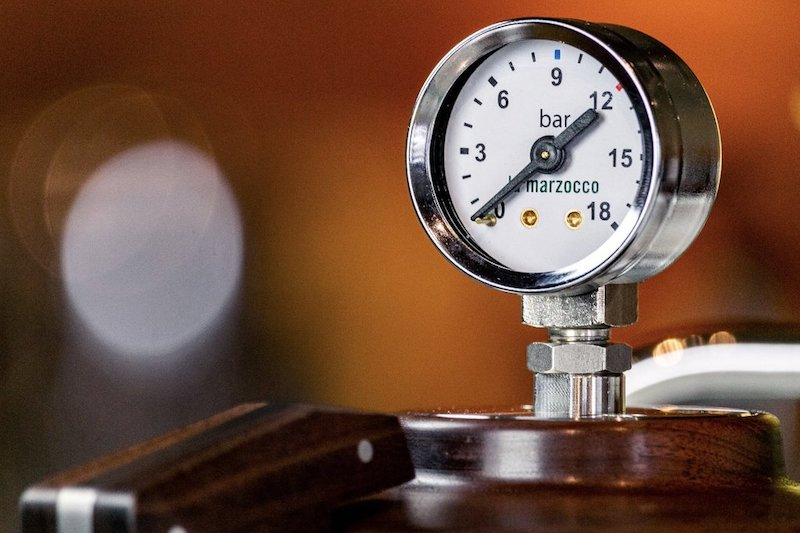 Read more about the article Áp suất – Chìa khóa của hương vị Espresso | PrimeCoffee