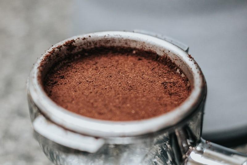 Yêu cầu kỹ thuật khi xay cà phê cho Espresso | PrimeCoffee