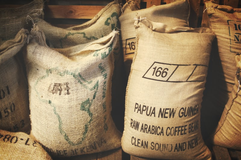 Cà phê thương mại trực tiếp – Direct trade coffee | PrimeCoffee