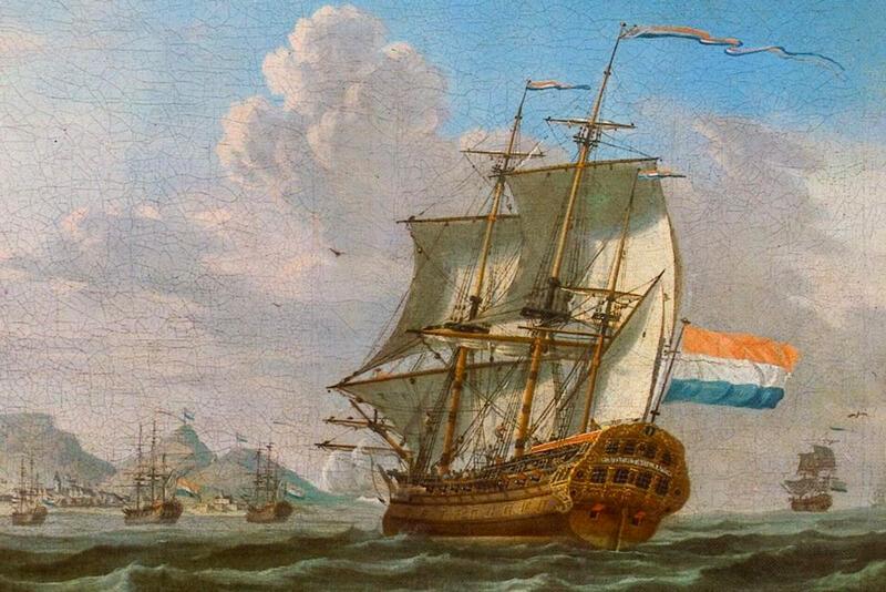 Read more about the article Lịch sử Cafe thế kỷ 17-18: Tiếp cận Phương Tây và Mỹ La Tinh