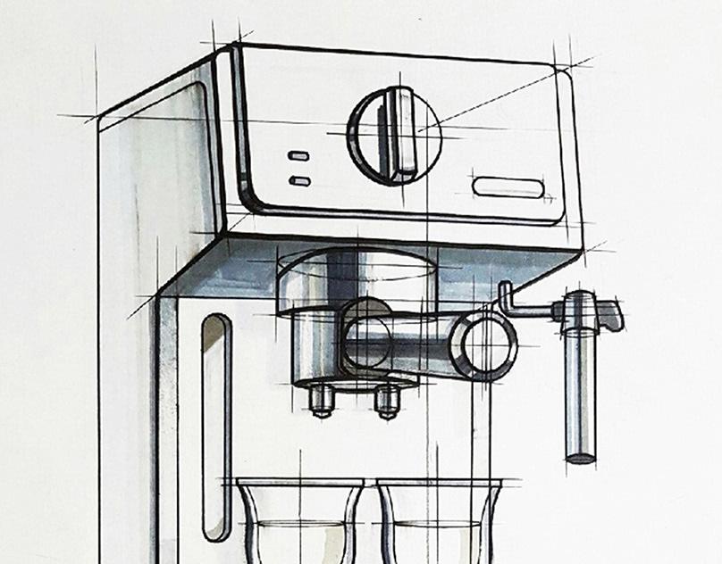 Máy Espresso – Cấu tạo và nguyên lý hoạt động | PrimeCoffee