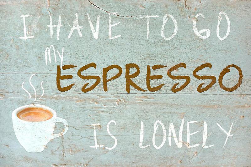 Tại sao lại là Espresso? PrimeCoffee
