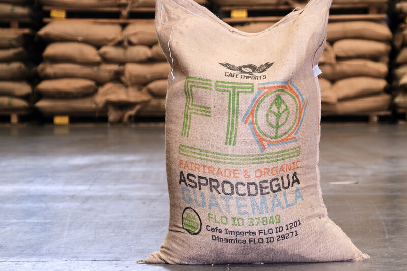 Chứng nhận Fair Trade / Fairtrade trên cà phê | Primecoffee