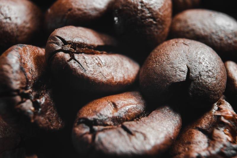 Thành phần hóa học của hạt cà phê | PrimeCoffee